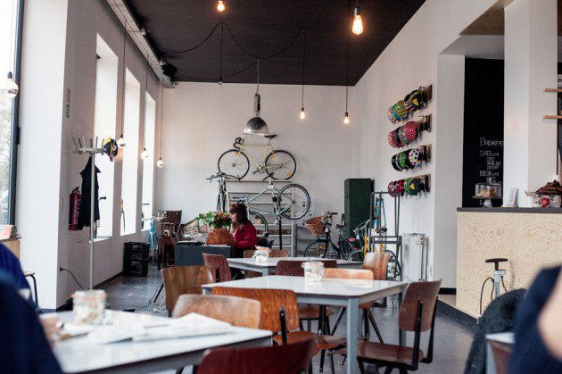 test Twitter Media - Great British cycling cafes: where to refuel on your ride | https://t.co/cckkGx1TPf https://t.co/r7qeoyKmHS