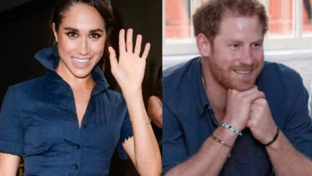 The anatomy of a royal engagement