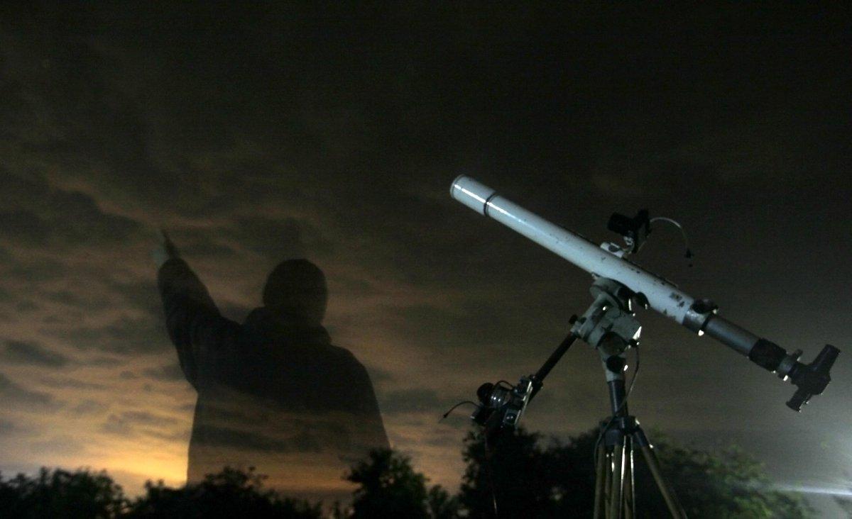 Meteor yağmuru saat kaçta? 2017 Orionid meteor yağmuru saat kaçta?