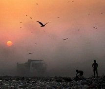 #inquinamento