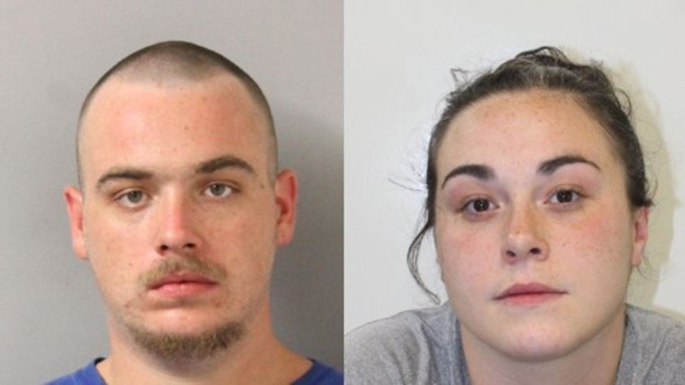 Nashville police: Parents charged after 2-year-old tests positive for cocaine