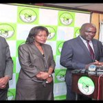 Ezra Chiloba said to have taken 3 weeks leave ahead of next week's poll