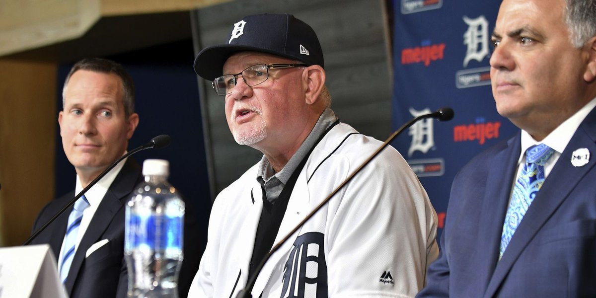 MLB managerial openings: Ranking the five jobs changing hands this off-season