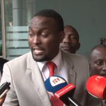 DP's Waiswa Drags Parliament into Court