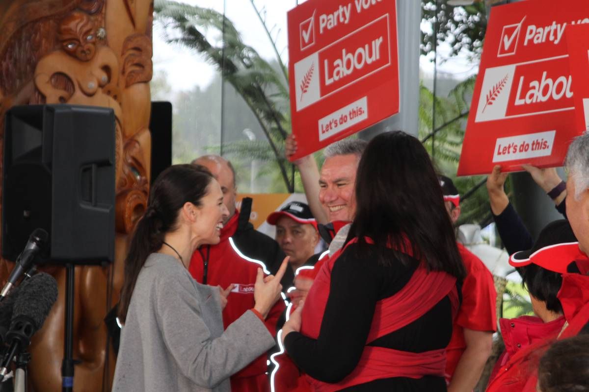 Three ministers likely for Northland