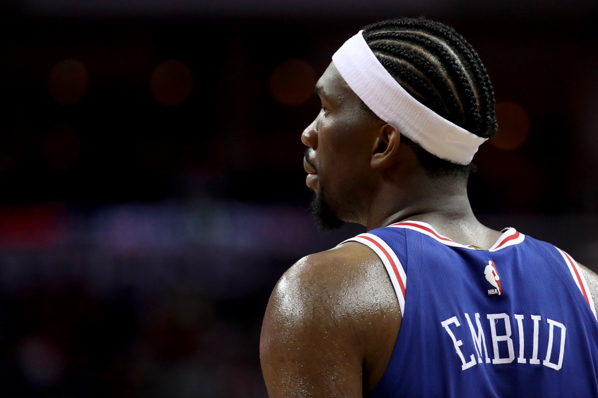 Joel Embiid Doesn't Feel Like NBA Player Because He Doesn't Play Back-to-Backs
