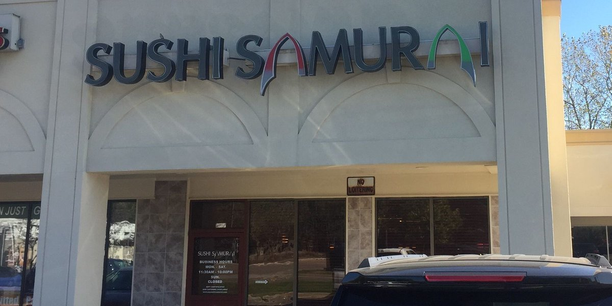 Fishy accounting snags owners of Sushi Samurai in West Bloomfield