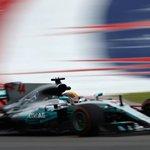 Formula One: Title-chasing Hamilton dominates Vettel in US practice