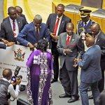 UN draws flak after naming Mugabe goodwill ambassador