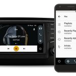 Plex for Android Auto simplifies server-based music streaming