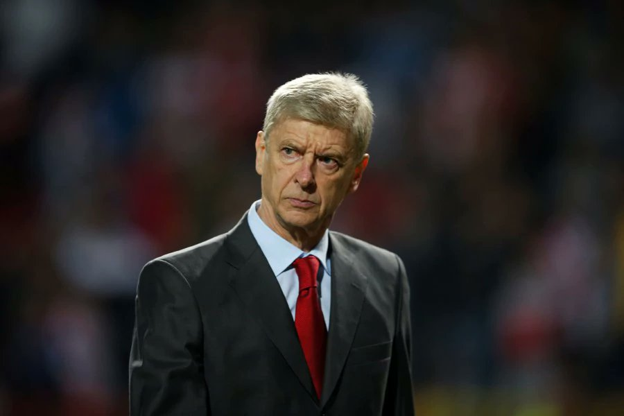 Talk is cheap as Wenger eyes more misery for Everton