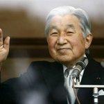 Após 28 anos no poder, renúncia de imperador japonês já teria data