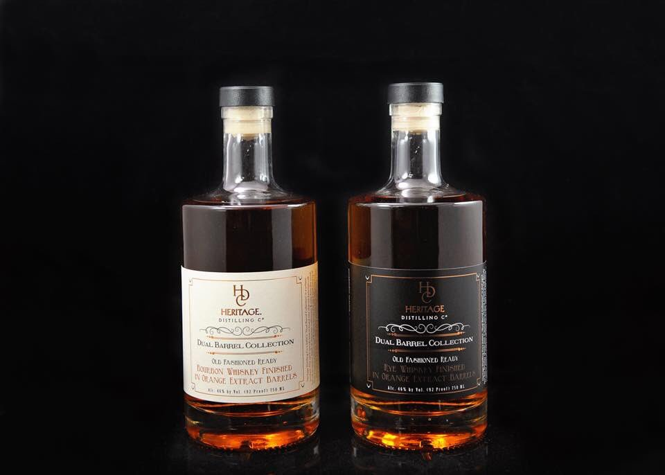 test Twitter Media - Release notice! Dual Barrel Old Fashioned Ready #Bourbon and #Rye will be available for purchase Oct 28 at the WA locations and Nov 1 in OR! https://t.co/tdIIYJC7UE