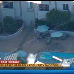 Police Cam Footage: Video released of deadly La Jolla pool party shooting