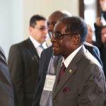 UN names Robert Mugabe 'goodwill ambassador', triggering outrage