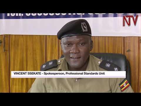 Kampala Metropolitan leads other regions in Police Corruption