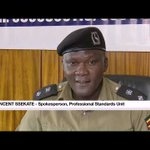 Kampala Metropolitan leads other regions in Police Corruption