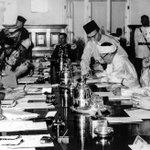 Pembentukan Persekutuan hasil muafakat negeri