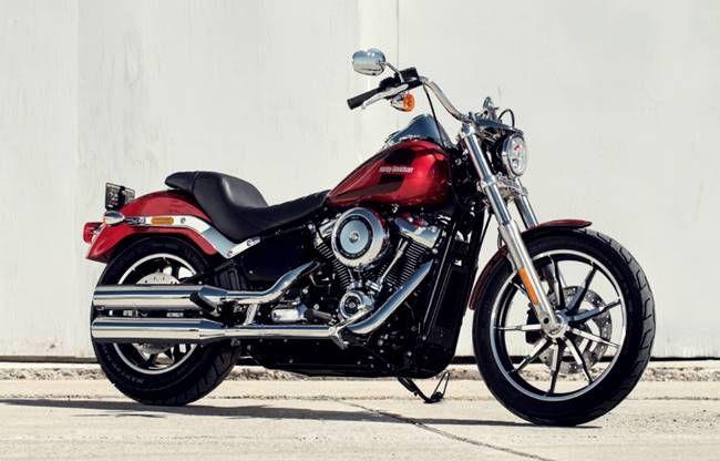 test Twitter Media - 2019 Harley-Davidson Low Rider Review | Harley-Davidson #lowrider #harleydavidson #cruiser #motorcycle #harleyreview https://t.co/rZKzmDJtNd https://t.co/JV9ss7HKSc