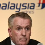 Malaysia Airlines picks new CEO after shock departure