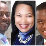 Five seek to replace Vincent Fort in state Senate