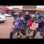Nandala Mafabi arrested in Mbale as Police battles pro-Age limit supporters
