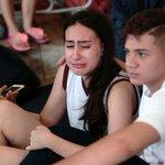 Student shoots dead two in Brazilian school