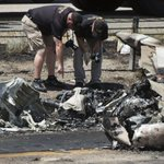 Utah family sues aircraft owners' estate after plane crash killed husband and wife