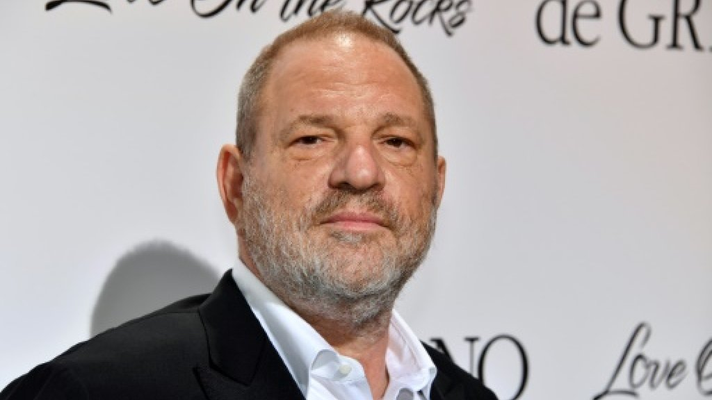 Two more Weinstein accusers go public with sex assault allegations