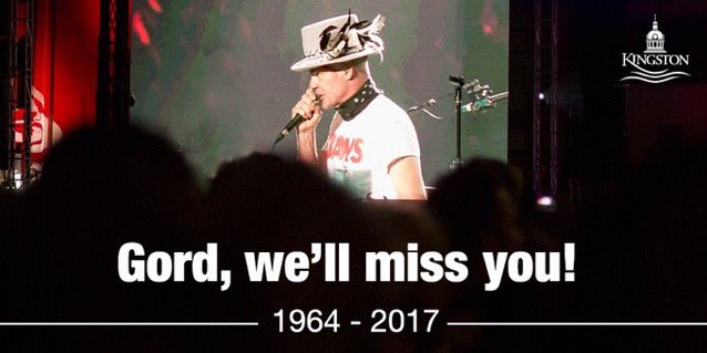RT @consult_ken: Gord Downie #LongTimeRunning special #CanadianIcon #RIP #CanadianLyricsPoetryMusic https://t.co/QvIRB7Glko