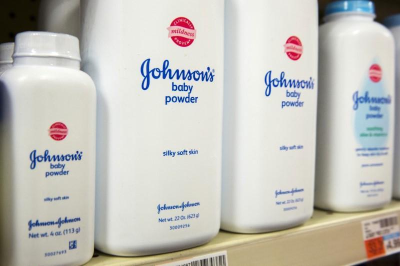 California judge tosses $417 million talc cancer verdict against Johnson & Johnson https://t.co/i0ko2SINH6 https://t.co/M4AbKkjJ1M