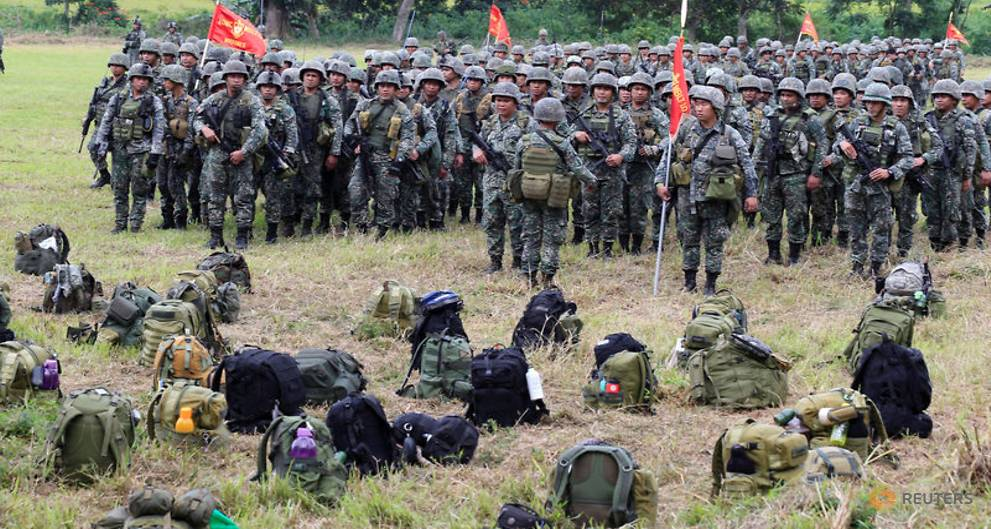Fighting in southern Philippine city may end imminently - military