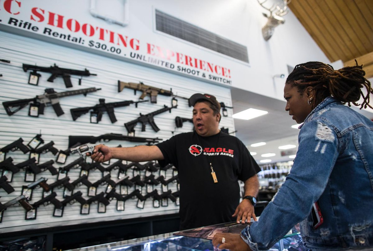 To end gun violence we should abandon the War on Drugs | Opinion