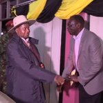 NRM Divided on Age Limit Debate