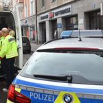 [WATCH] Man arrested after knife attack in Munich
