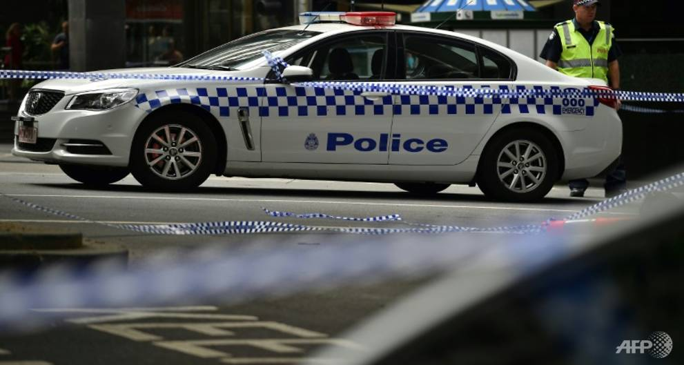 Australian police offer record reward in serial killer cold case