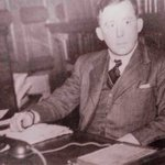 Did you know of the quiet Irish librarian who helped end World War II - but couldn't tell anyone?