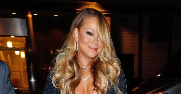 Mariah Carey's Los Angeles home was robbed of $50,000 worth of handbags and sunglasses.