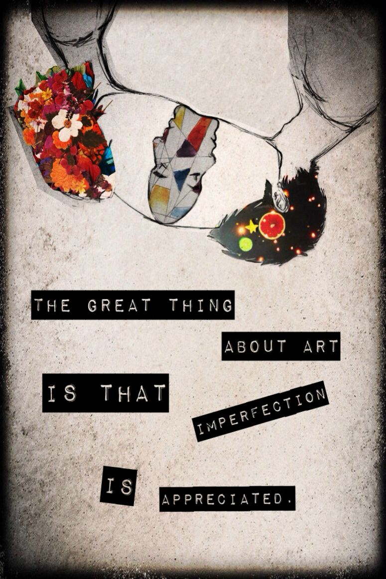 #Imperfection  https://t.co/1MzYjBDpD6 https://t.co/0P98gNuhQ5
