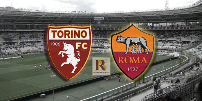 #TorinoRoma