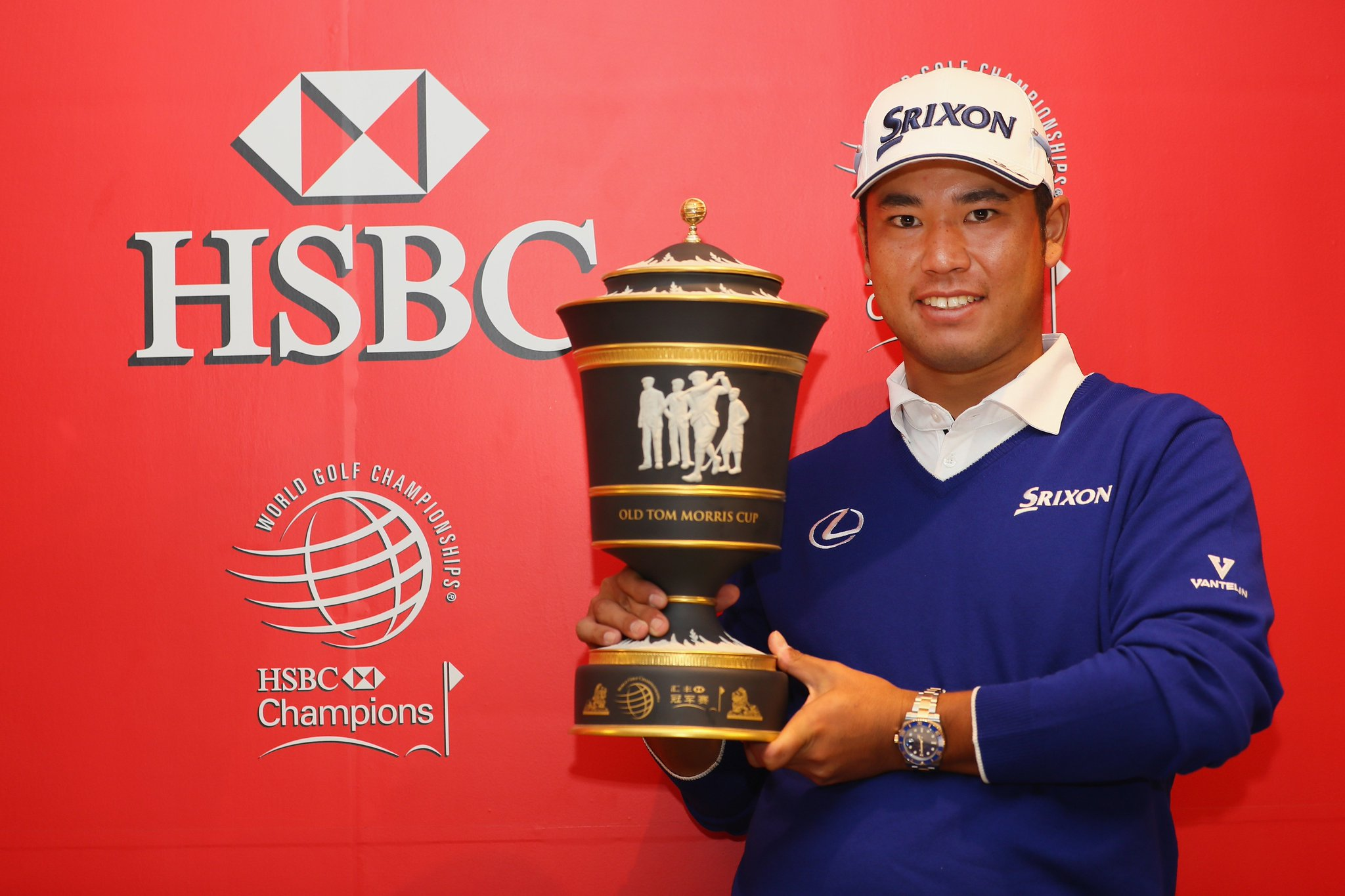 Storylines from next week's WGC-HSBC Champions.  The First Look: https://t.co/bHAkVY5jzf https://t.co/6DXfFdCbWM