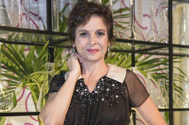 Drica Moraes. Foto do site da Patrícia Kogut que mostra Drica Moraes fará 'Rasga coração', filme de Jorge Furtado