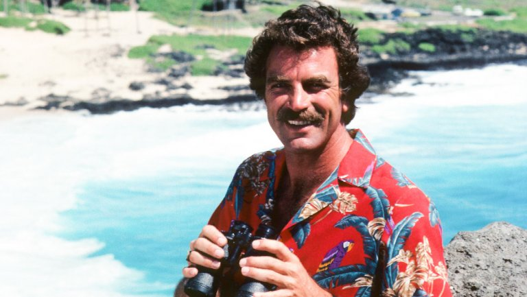 CBS is revisiting 'Magnum P.I.' with new reboot