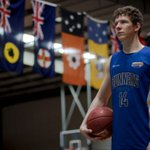 Canberra Gunners junior Glenn Morison joins Cairns Taipans before US College stint
