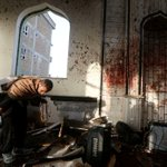 IS claims deadly attack on Shiite mosque in Kabul