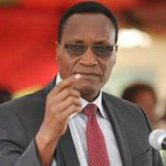 Land CS Kaimenyi asks 88,000 land owners to collect title deeds