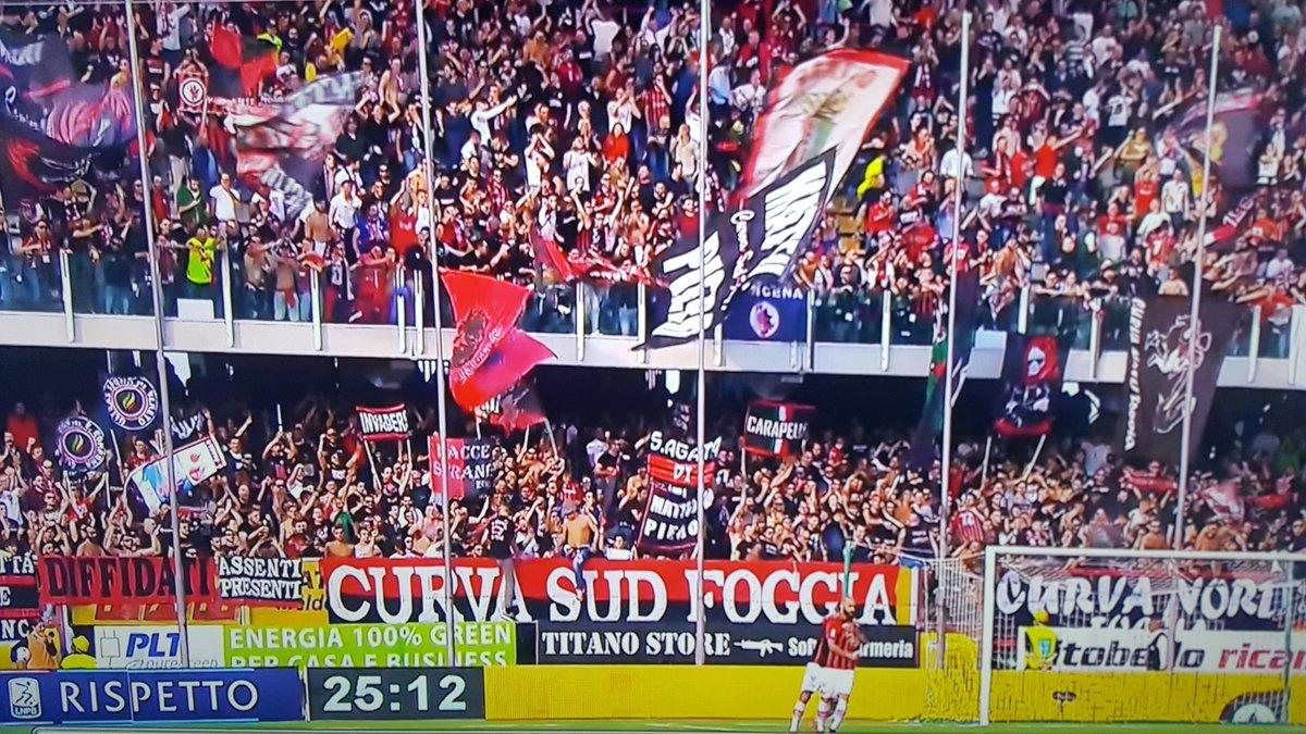 #cesenafoggia