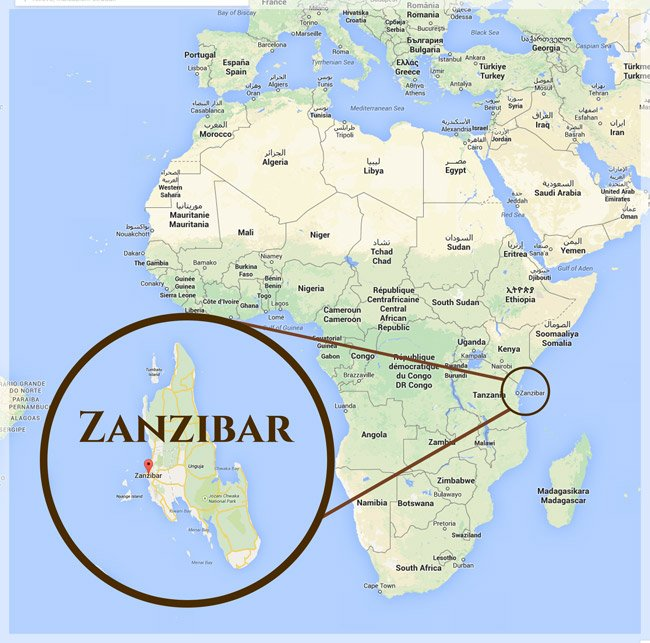 Fire outbreak leaves four people dead in Zanzibar