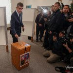'Czech Trump' clinches wide lead in election