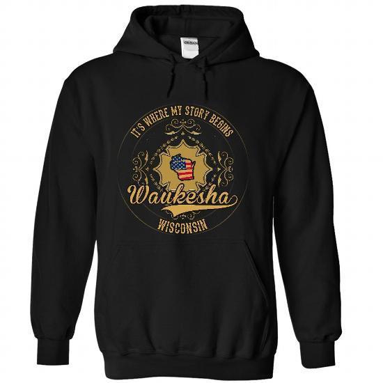 Waukesha - Wisconsin Is Wh... Very cool=> https://t.co/oUVjcye4rU #WisconsinArizonaLouisianaVermontclothing #tcrwp https://t.co/YA7JPsXsqB